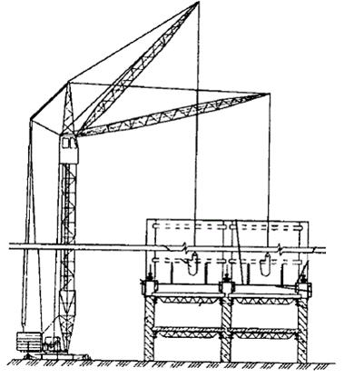 Подача бетонной смеси бункером куплю бетон в симферополе